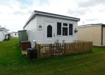 Thumbnail 2 bed property for sale in Prairie Lane, Miami Beach, Sutton-On-Sea, Mablethorpe