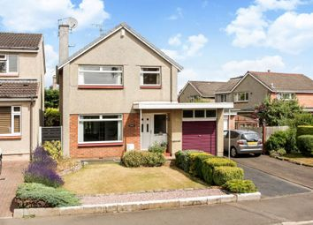 Thumbnail 3 bed detached house for sale in 1 St. James's Gardens, Penicuik