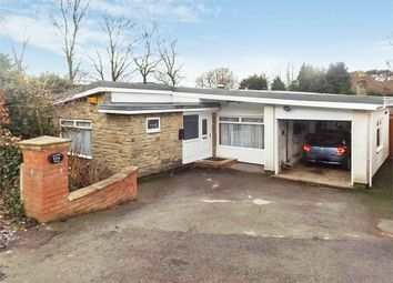 Thumbnail 4 bed detached bungalow for sale in Ormesby Bank, Ormesby, Middlesbrough, North Yorkshire