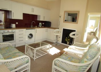 Thumbnail 4 bedroom terraced house to rent in Baileys Road, Southsea