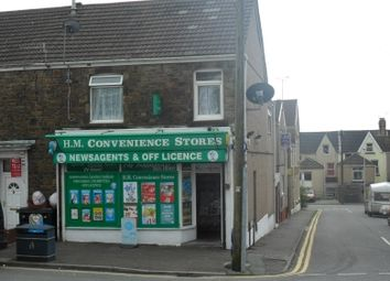 Thumbnail Retail premises for sale in Swansea, West Glamorgan