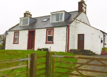 Thumbnail 3 bed detached house to rent in Crocketford, Dumfries