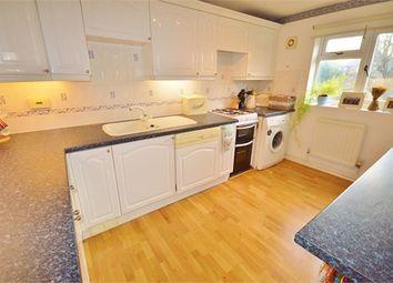 Thumbnail 2 bed flat to rent in Praetorian Court, Vesta Avenue, St Albans, Hertfordshire