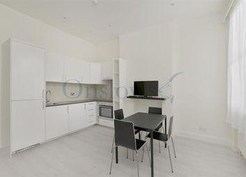 Thumbnail 1 bedroom flat to rent in Oakley Street, London