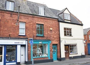 Thumbnail 1 bedroom flat to rent in Fore Street, Topsham, Exeter
