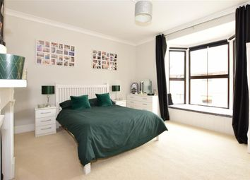 Thumbnail 4 bed town house for sale in Trafalgar Road, Newport, Isle Of Wight