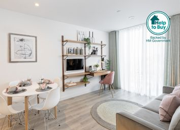 Thumbnail 1 bedroom flat for sale in Bollo Lane, London