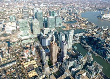 Thumbnail 3 bedroom flat for sale in Maine Tower, London