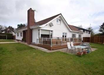 Thumbnail 7 bed detached house for sale in Allanshaw Gardens, Hamilton, South Lanarkshire