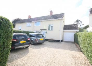 Thumbnail 3 bed semi-detached house for sale in Dunkery Road, Bridgwater