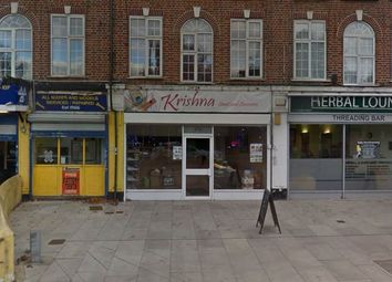 Thumbnail Retail premises for sale in Pinner Road, Northwood, Middlesex