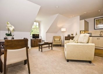 Thumbnail 2 bed flat for sale in Stocks Hall, Hall Lane, Mawdesley