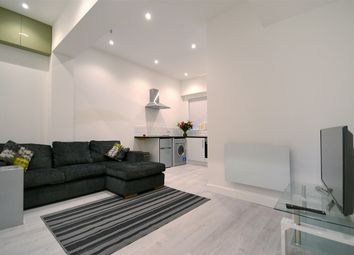 Thumbnail 1 bed flat for sale in Pinner Road, Northwood, Middlesex