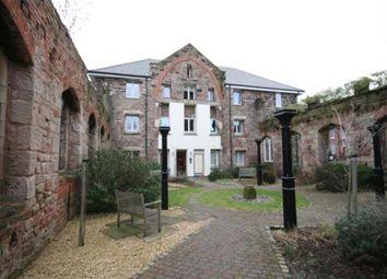 Thumbnail 2 bedroom flat to rent in Trinity House Trinity Gardens, Frodsham