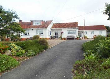 Thumbnail 6 bed property for sale in Taunton Road, Pedwell, Bridgwater
