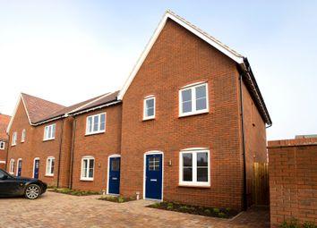 Thumbnail 3 bedroom semi-detached house for sale in Tadpole Lane, Swindon