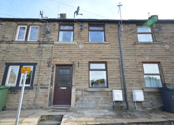 Thumbnail 1 bed terraced house to rent in North Road, Kirkburton, Huddersfield