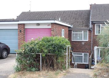 Thumbnail 3 bed terraced house for sale in Booker Lane, High Wycombe