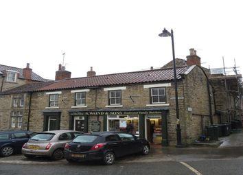 Thumbnail 2 bed flat to rent in Piercy End, Kirkbymoorside, York