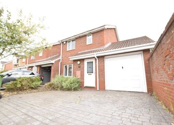 Thumbnail 3 bed semi-detached house to rent in Westons Brake, Emersons Green, Bristol, Gloucestershire
