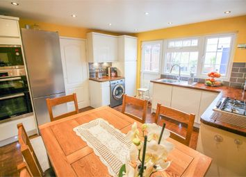 Thumbnail 3 bed semi-detached house for sale in Lodge Hall, Harlow, Essex