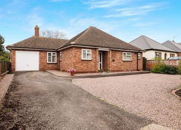 Thumbnail 3 bed detached bungalow for sale in Victoria Road, Ledbury