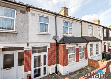Thumbnail 3 bed terraced house for sale in Kingsway, Enfield