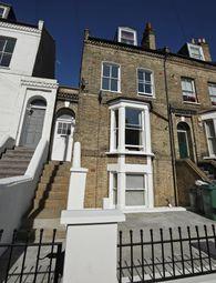 Thumbnail 1 bedroom flat to rent in Regina Road, Stroud Green