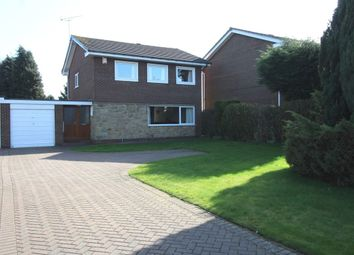 Thumbnail 3 bed property for sale in Melton Road, Sprotbrough, Doncaster