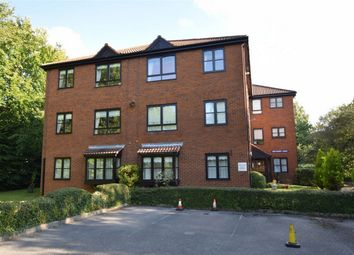 Thumbnail 2 bedroom flat for sale in Bryntirion Lodge, 14 Waterford Road, Prenton, Merseyside