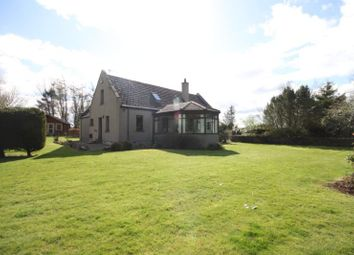 Thumbnail 5 bed detached house to rent in Cauldhame, Oldmeldrum, Aberdeenshire