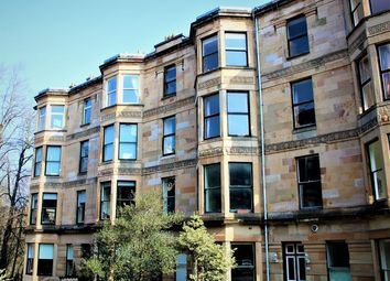 Thumbnail 5 bedroom flat to rent in Clouston Street, Glasgow