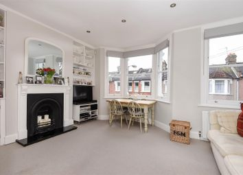 Thumbnail 3 bed maisonette for sale in Strathville Road, London