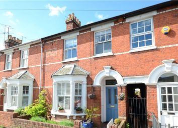 Thumbnail 4 bedroom terraced house for sale in Reading Road, Henley-On-Thames