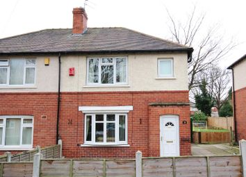 Thumbnail 3 bed property for sale in St. Oswald Road, Wakefield