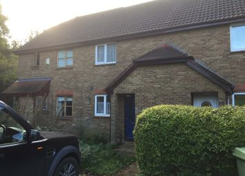 Thumbnail 2 bed terraced house to rent in Hugh Price Close, Sittingbourne, Sittingbourne, Kent
