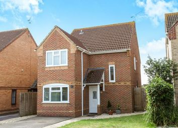 Thumbnail 3 bedroom detached house for sale in Gillingham, Dorset, .