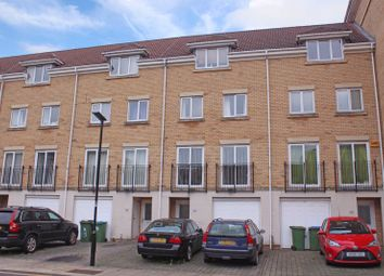 The Dell, Shirley, Southampton SO15. 4 bed terraced house for sale