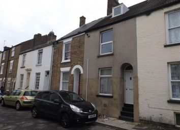 Thumbnail 3 bed property to rent in Tower Hill, Dover