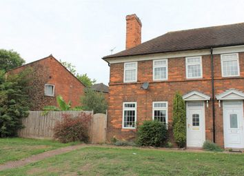 Thumbnail 2 bed end terrace house for sale in Leycroft Road, Taunton