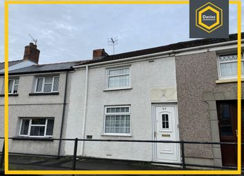 2 bed terraced house for sale in Panteg, Felinfoel, Llanelli SA15