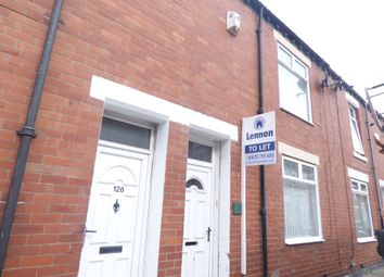 Thumbnail 2 bedroom terraced house to rent in Gladstone Street, Blyth