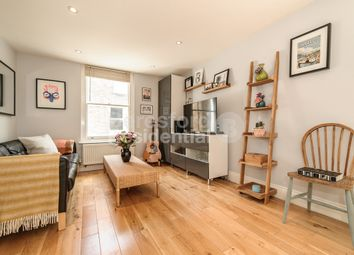 Thumbnail 2 bed flat for sale in Corrance Road, Clapham North