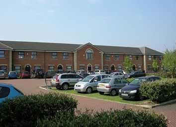 Thumbnail Office to let in Edison Court - Unit 3A, Ellice Way, Wrexham Technology Park, Wrexham