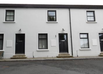 Thumbnail 2 bed terraced house to rent in Throne Terrace, Newtownabbey