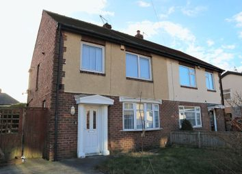 Thumbnail 3 bedroom semi-detached house to rent in Lulworth Avenue, Jarrow