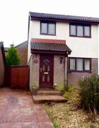 Thumbnail 3 bed semi-detached house for sale in Yr-Ysfa, Maesteg