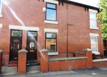 Thumbnail 4 bedroom terraced house for sale in Wheler Street, Openshaw, Manchester