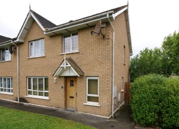 Thumbnail 3 bed end terrace house for sale in 139 Heather Hill Court, Graiguecullen, Carlow