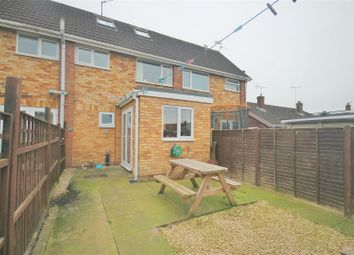 2 bed terraced house for sale in Woburn Avenue, Tuffley, Gloucester GL4